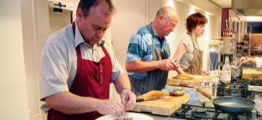 CULINAIRE THEMA WORKSHOPS